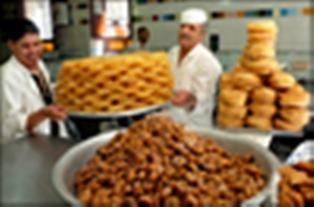 FRIANDISES TUNISIENNES: Ramada11