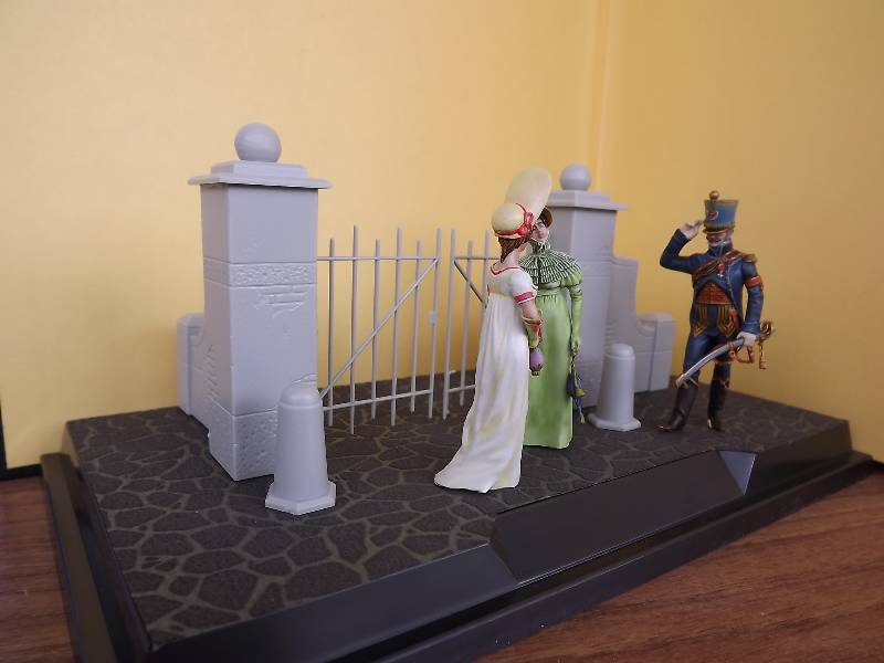 petit diorama 1er Empire Dscf0310