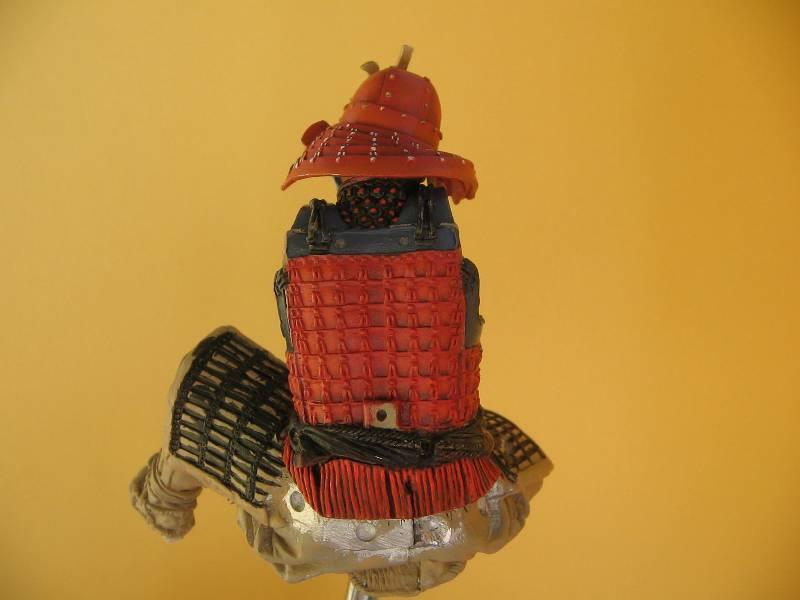 ashigaru pegaso 90 mm Img_1128