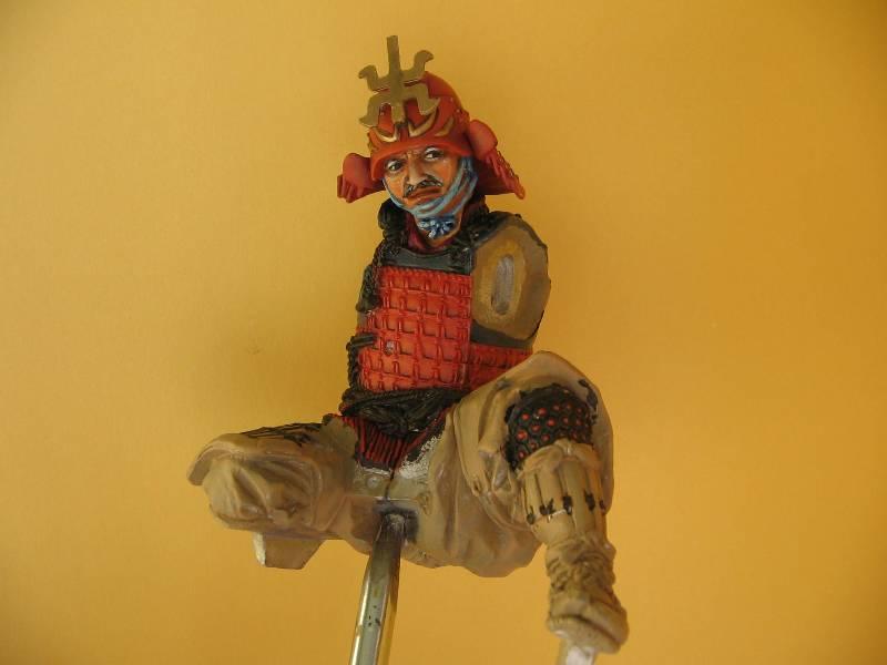 ashigaru pegaso 90 mm Img_1129