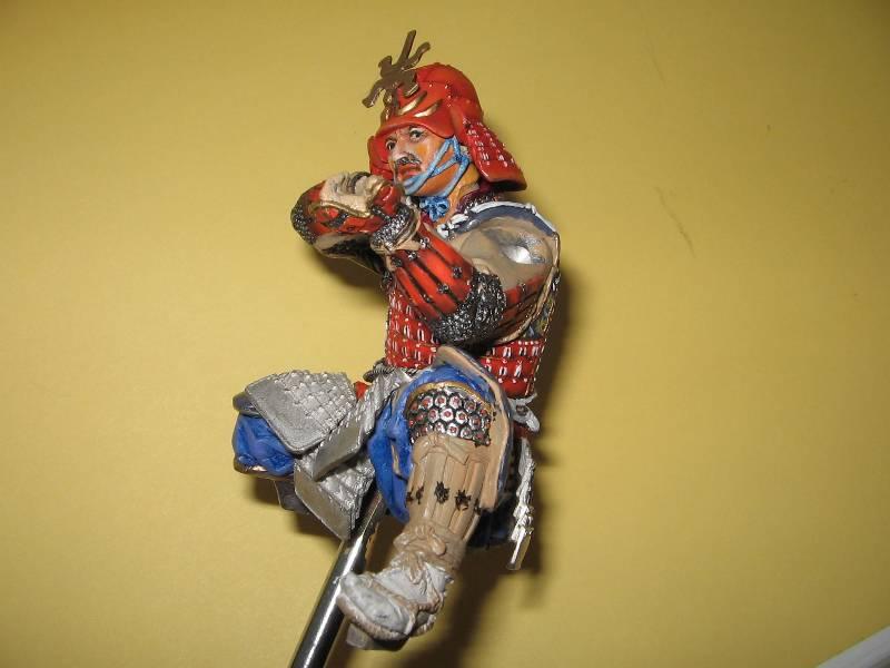 ashigaru pegaso 90 mm Img_1412