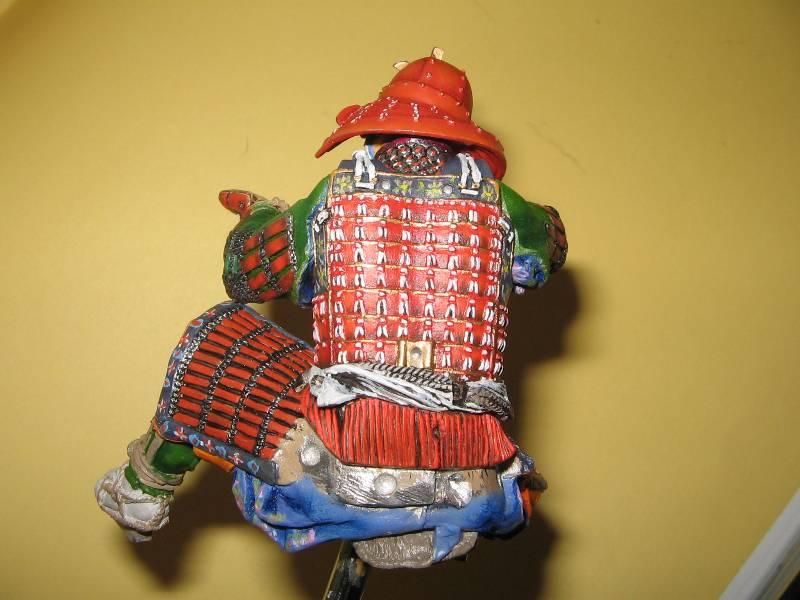 ashigaru pegaso 90 mm Img_1415