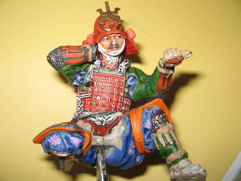 ashigaru pegaso 90 mm Img_1417