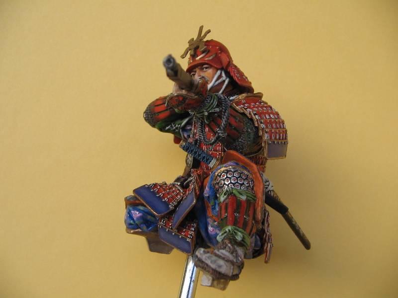 ashigaru pegaso 90 mm Img_1424
