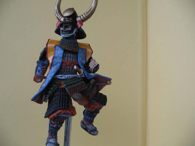 samouraï à cheval - Page 3 Img_1523