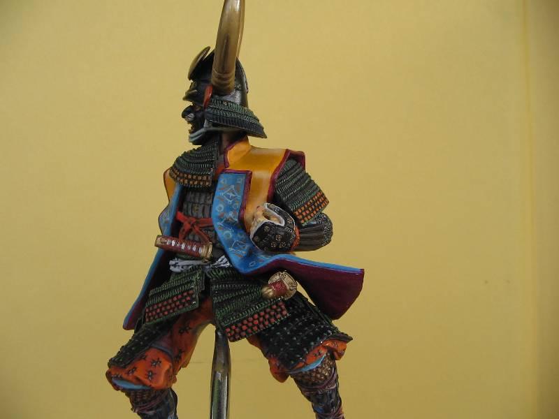 samouraï à cheval - Page 3 Img_1530