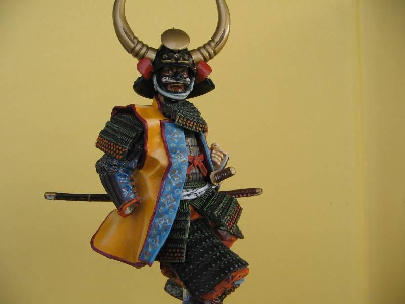 samouraï à cheval - Page 3 Img_1533