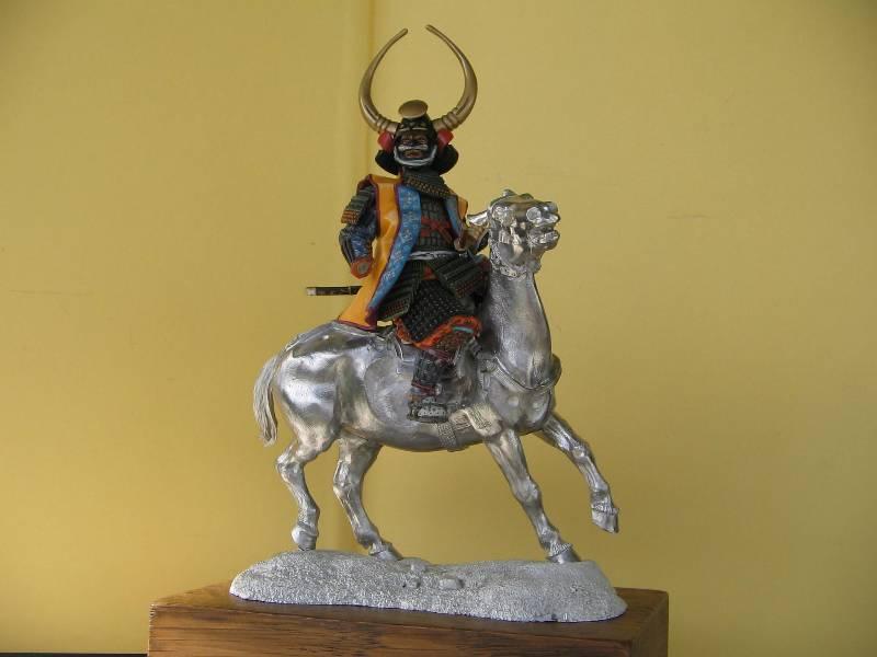 samouraï à cheval - Page 3 Img_1538
