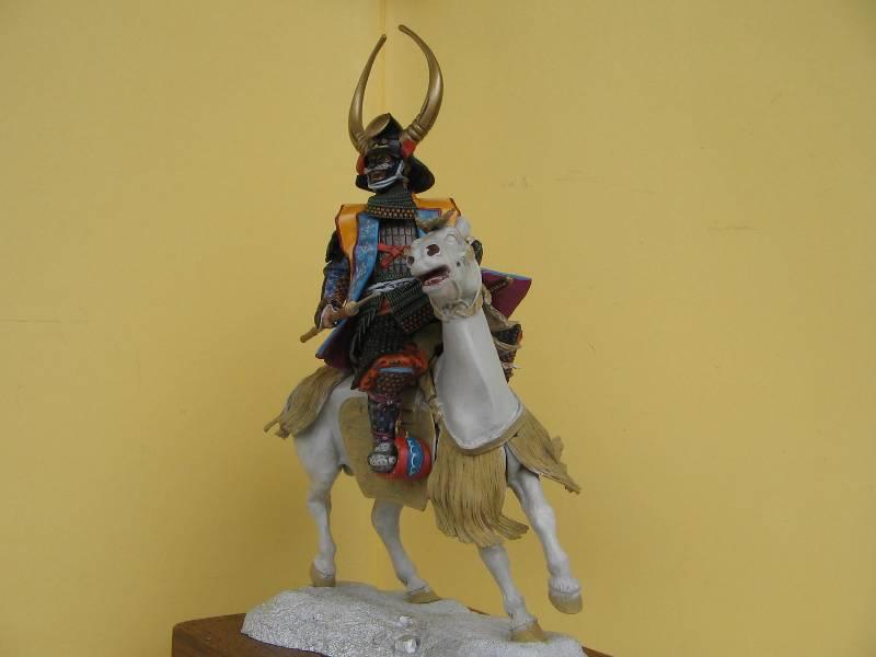 samouraï à cheval - Page 3 Img_1542