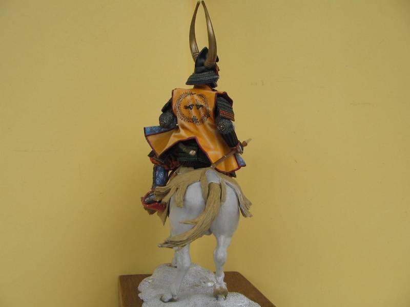 samouraï à cheval - Page 3 Img_1544