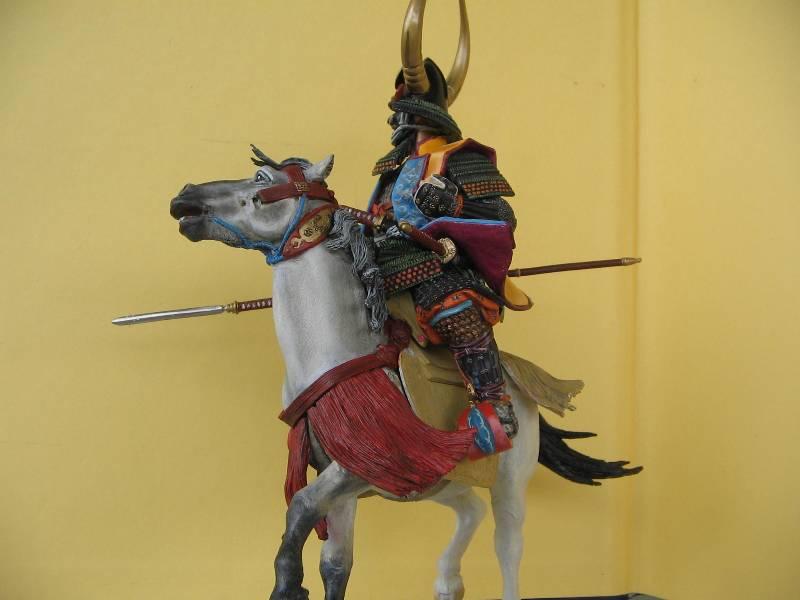 samouraï à cheval - Page 4 Img_1554