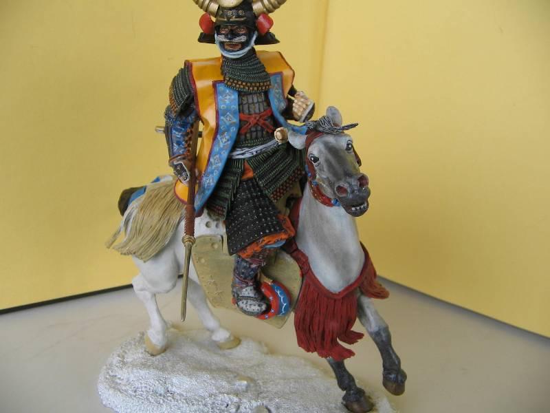 samouraï à cheval - Page 4 Img_1555