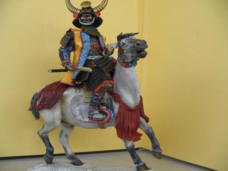 samouraï à cheval - Page 4 Img_1564