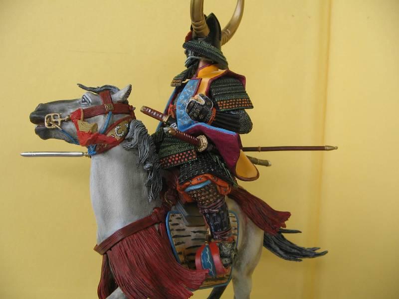 samouraï à cheval - Page 4 Img_1570