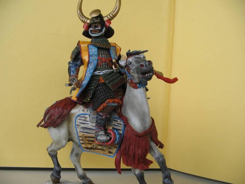 samouraï à cheval - Page 4 Img_1571