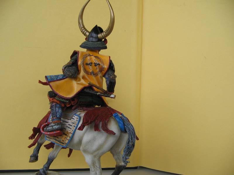 samouraï à cheval - Page 4 Img_1574