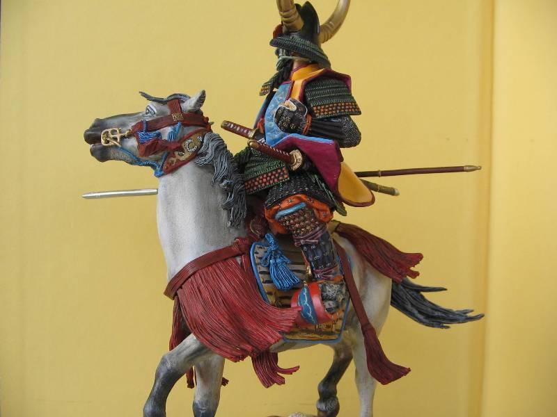 samouraï à cheval - Page 4 Img_1579