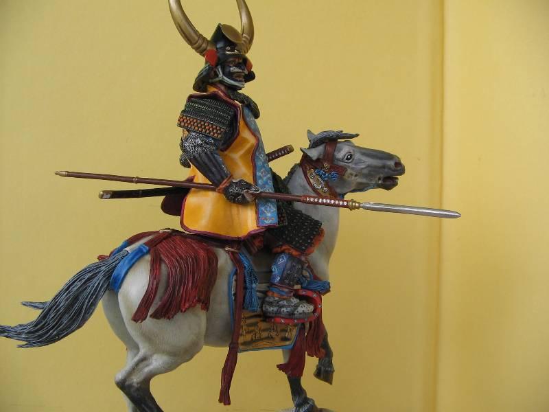 samouraï à cheval - Page 4 Img_1583