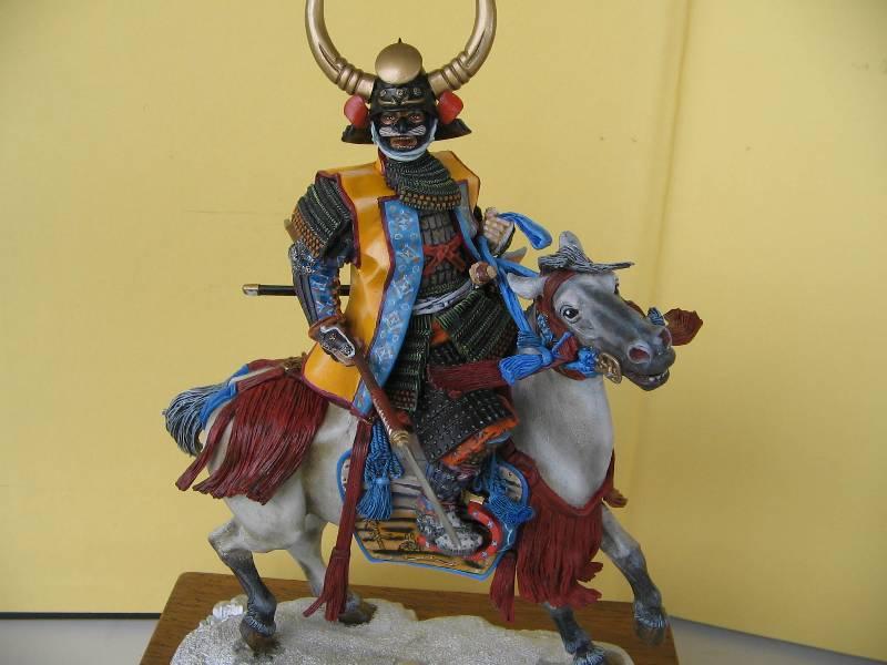 samouraï à cheval - Page 4 Img_1589