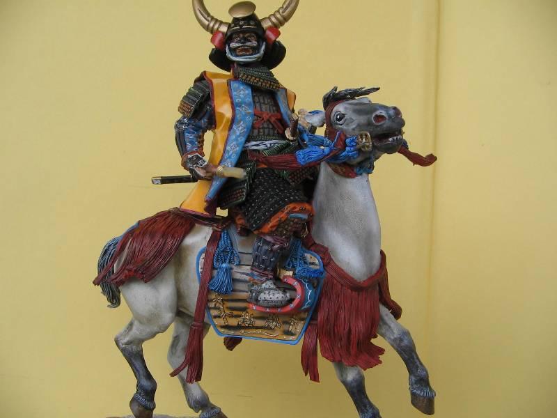 samouraï à cheval - Page 4 Img_1590