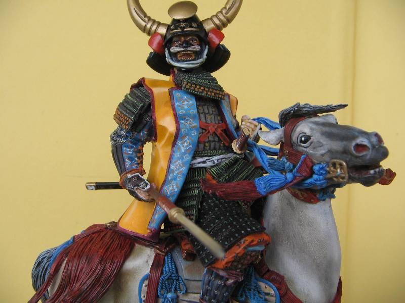 samouraï à cheval - Page 4 Img_1591