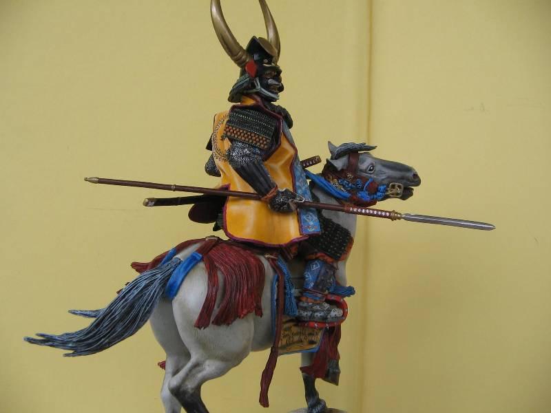 samouraï à cheval - Page 4 Img_1592