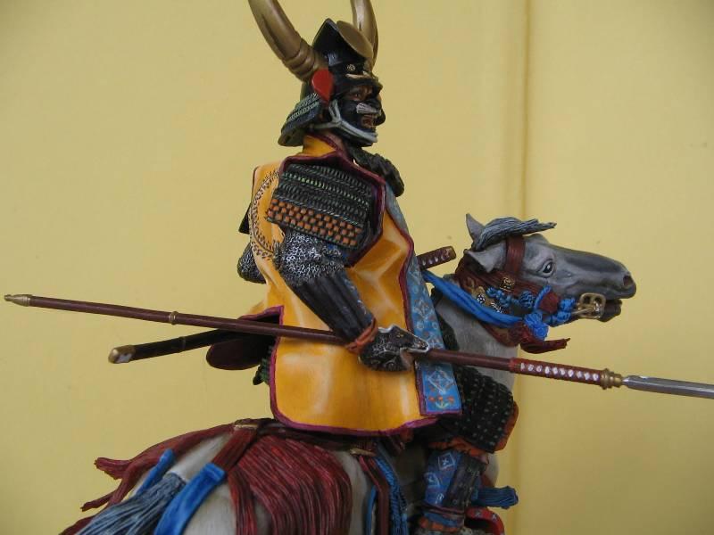 samouraï à cheval - Page 4 Img_1593