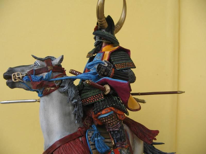 samouraï à cheval - Page 4 Img_1599
