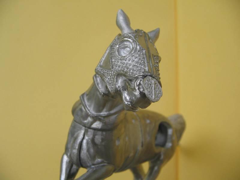 Cavalier Cataphracte Timouride 14ème siècle Img_1636