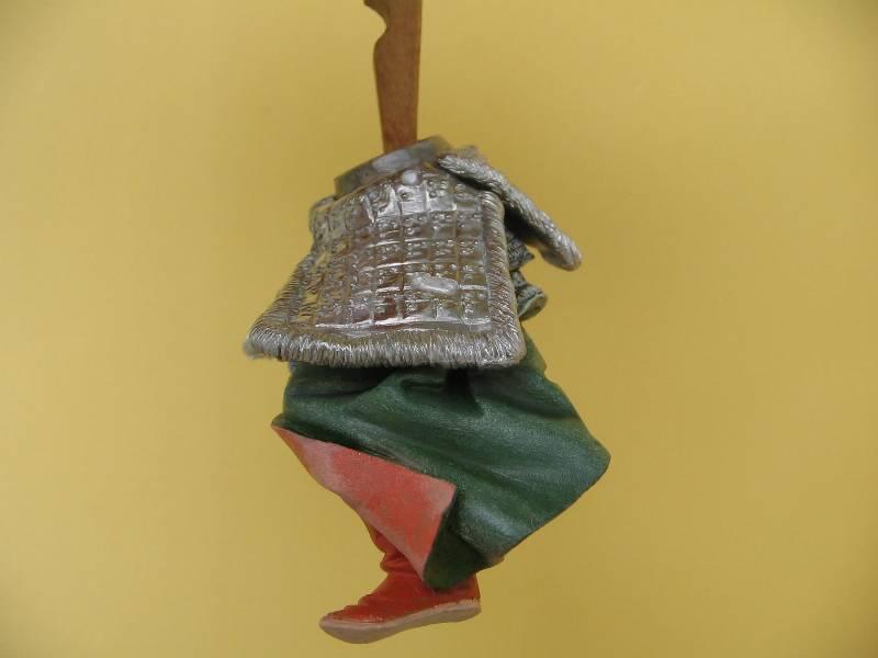 Cavalier Cataphracte Timouride 14ème siècle Img_1641