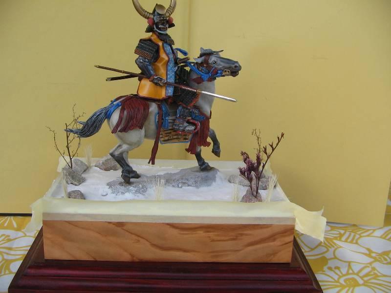 samouraï à cheval - Page 5 Img_1642