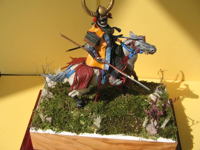 samouraï à cheval - Page 5 Img_1645