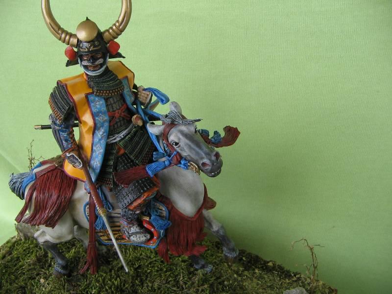 samouraï à cheval - Page 5 Img_1662