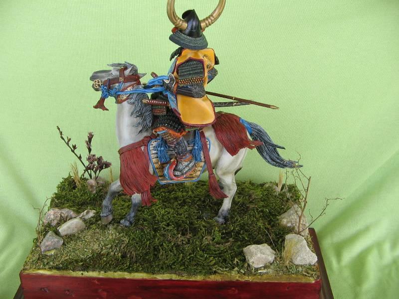samouraï à cheval - Page 5 Img_1665