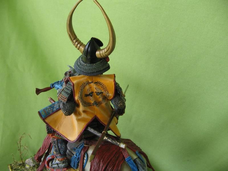 samouraï à cheval - Page 5 Img_1669