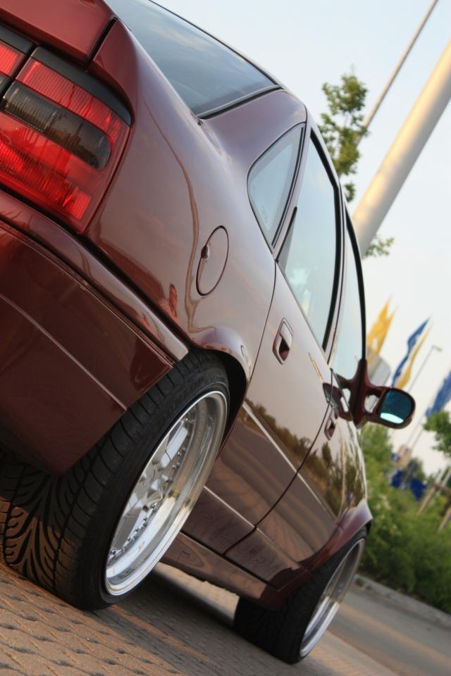 Let-Vectras  Motorupdate Expo2011