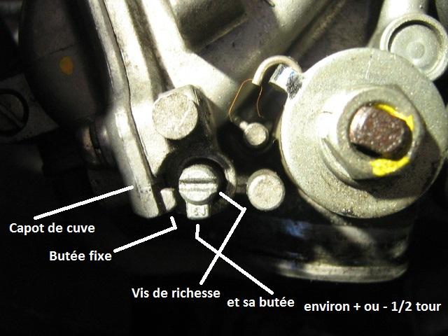 PC800 : Réglages de carburation optimum (puissance) - Page 7 Img_1435