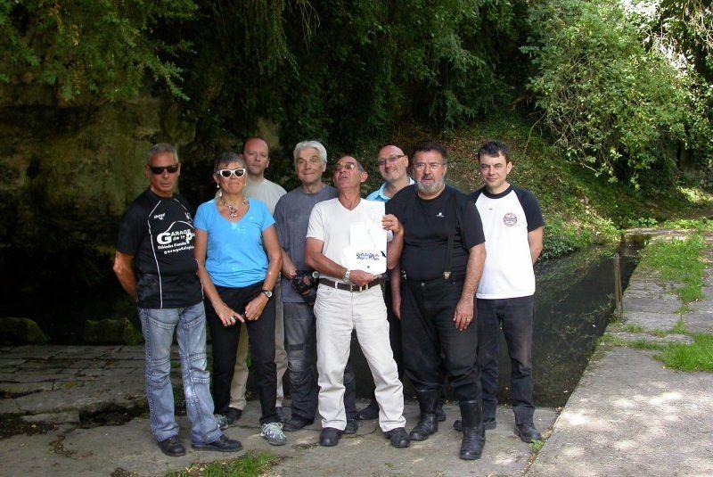 compte rendu/photos 1 ere  rencontre v2 juillet 2012 - Page 2 Le_gro10