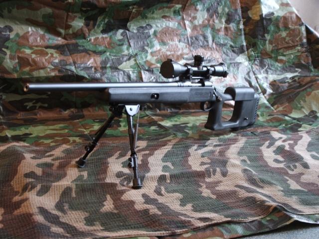 photos de vos armes TLD - Page 3 Savage17