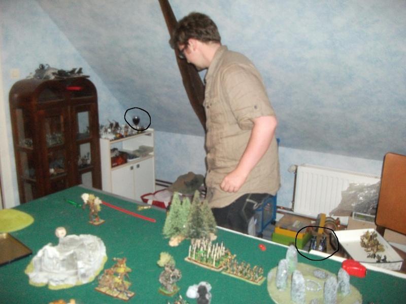 [battle-3000ts] elfes sylvains contre HB Dscf2723