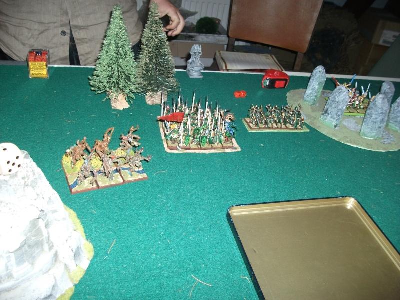[battle-3000ts] elfes sylvains contre HB Dscf2727