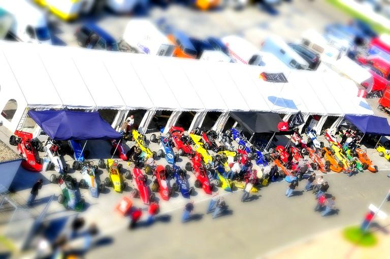 Tilt Shift - Erzeugung von Miniaturenwelten ohne Kamera 1luftb10