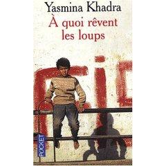 Yasmina KHADRA Aquoir10