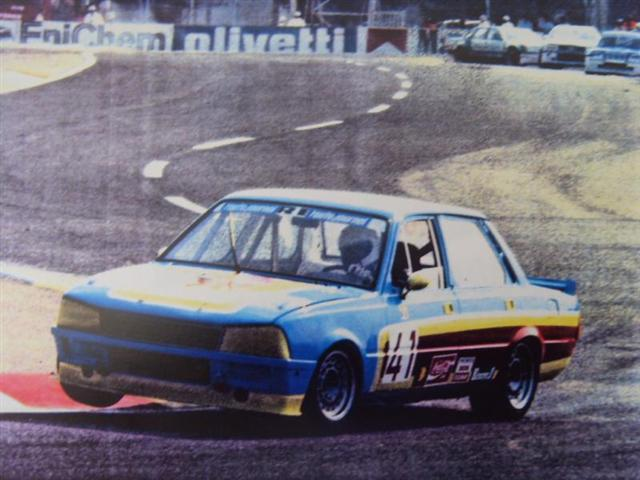 Peugeot 505 et Rallye 3  1_smal11