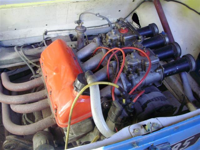 Peugeot 505 et Rallye 3  6_smal12
