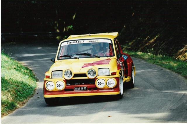 Peugeot 505 et Rallye 3  Num-ri11