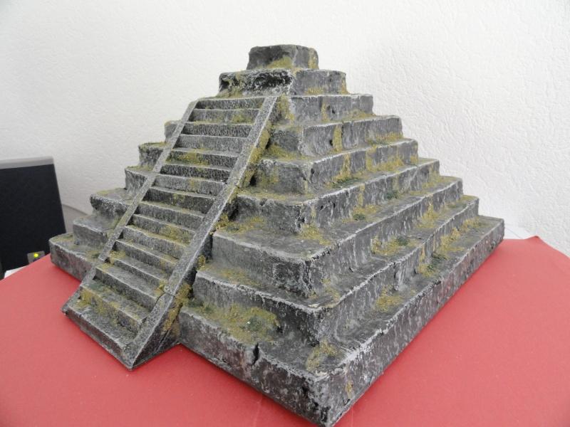 Achat de décors Pyrami10