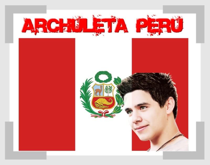 Archie y el mundO! [sus banderas :D] Bander10
