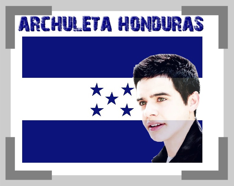 Archie y el mundO! [sus banderas :D] Bander12