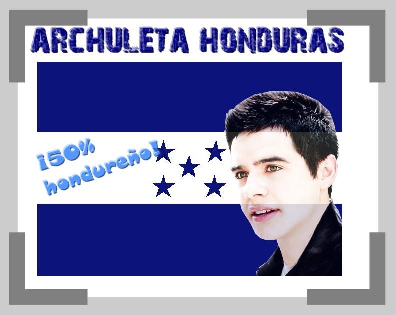Archie y el mundO! [sus banderas :D] Bander14